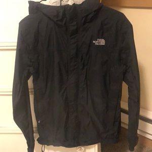 Small men's north face jacket